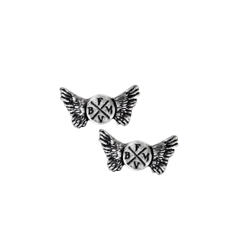 PE12 - Bullet for my Valentine: Wings Logo Studs