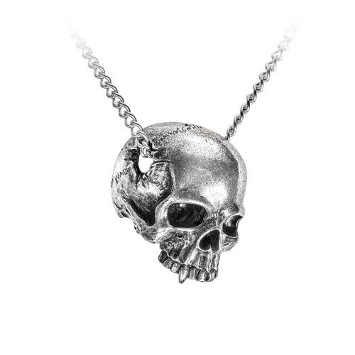 P886 - Remains Necklace