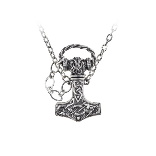 P887 - Thor Dagger Necklace