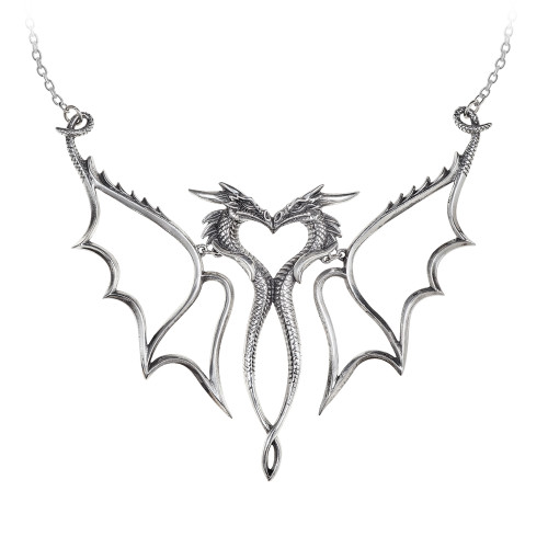 P892 - Dragon Consort Necklace