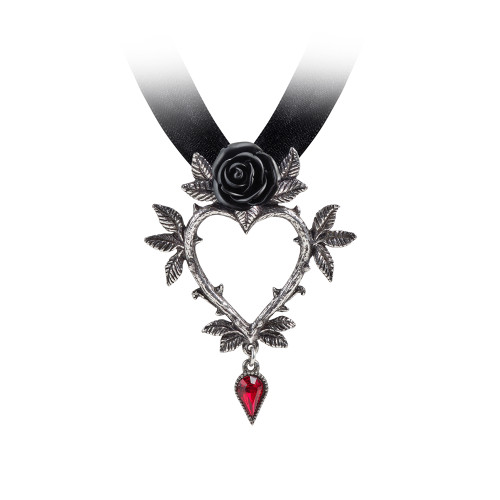 P894 - Guirlande d'Amour Necklace