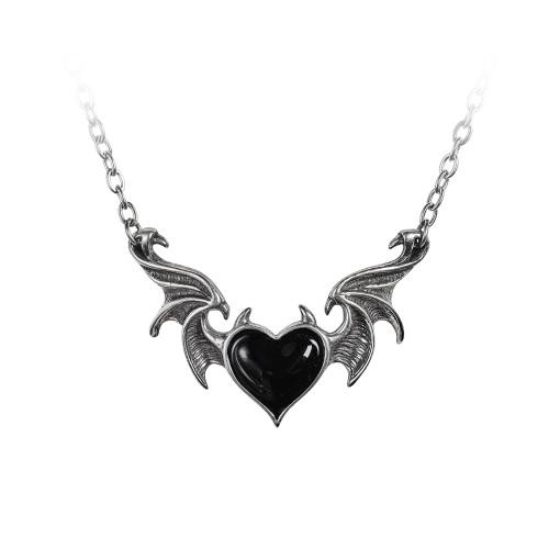 P896 - Blacksoul Necklace
