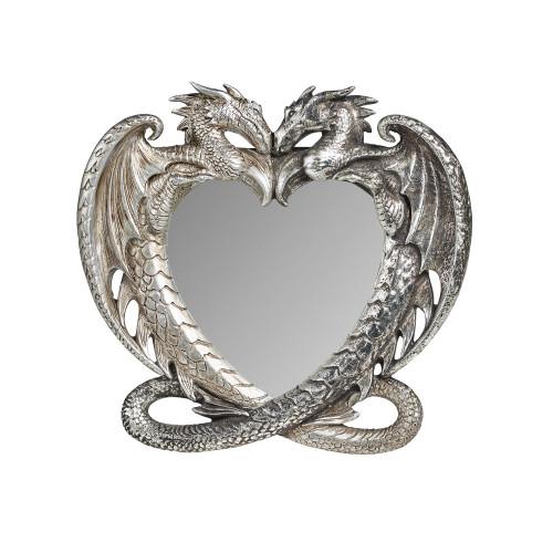V84 - Coeur Savage Mirror