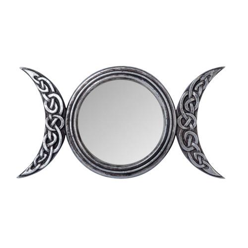 V87 - Triple Moon Mirror
