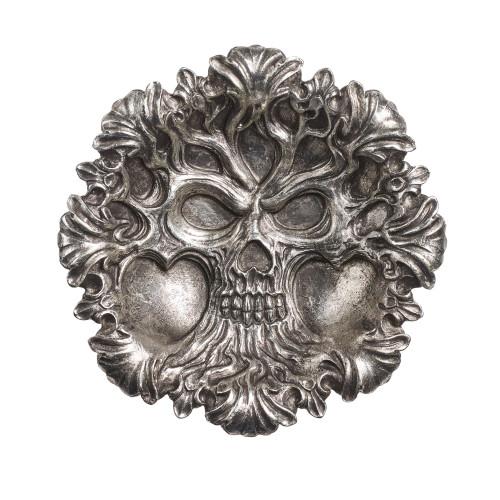 V91 - Baroque Tree of Death Bowl