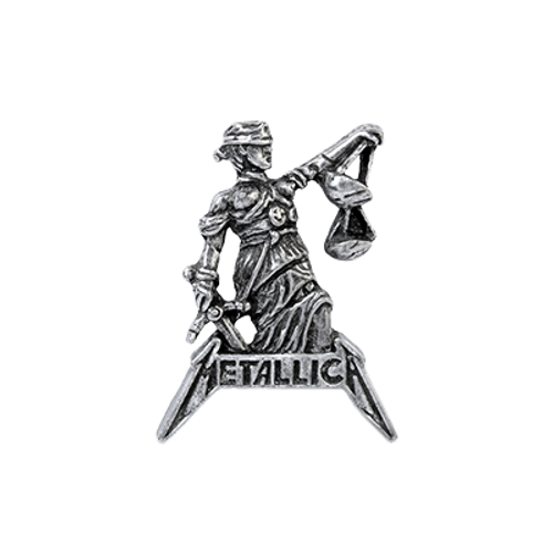 PC513 - Metallica: Justice For All