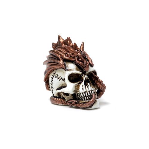 VM4 - Dragon Keepers Skull Miniature