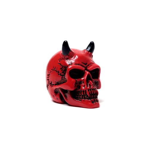 VM5 - Demon Skull Miniature