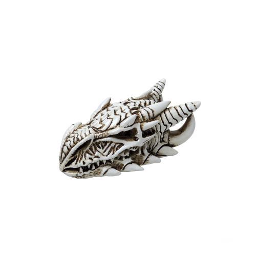 VM9 - Dragon Skull Miniature