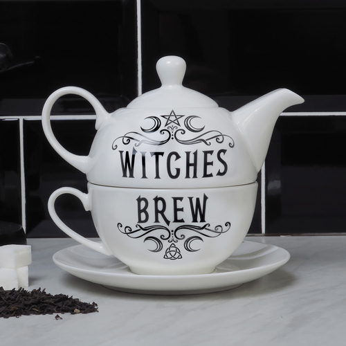 ATS3 - Crescent Witches Brew