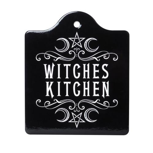 CT12 - Witches Kitchen Trivet