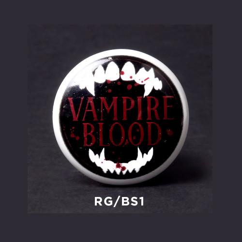 RGBS1 - Vampire Blood Bottle Stopper