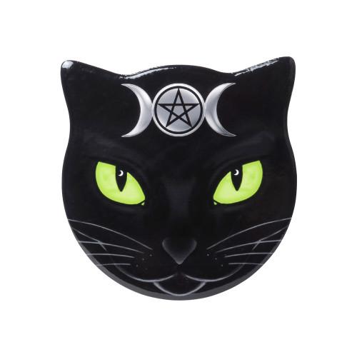 CC16 -Triple Moon Cat