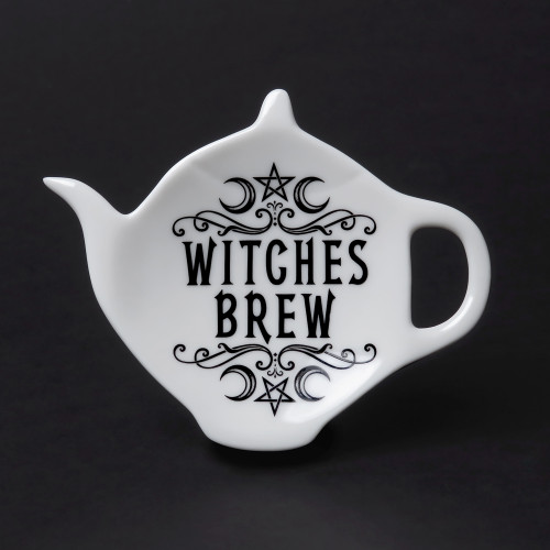 SR4 - Crescent Witches Brew T-Spoon Holder