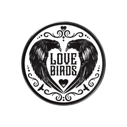 CC19 - Love Birds Coaster