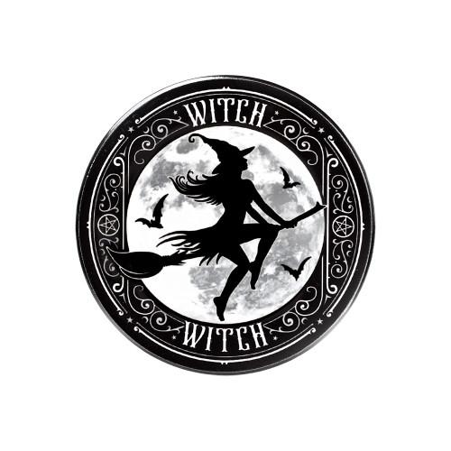 CC24 - Witch Coaster