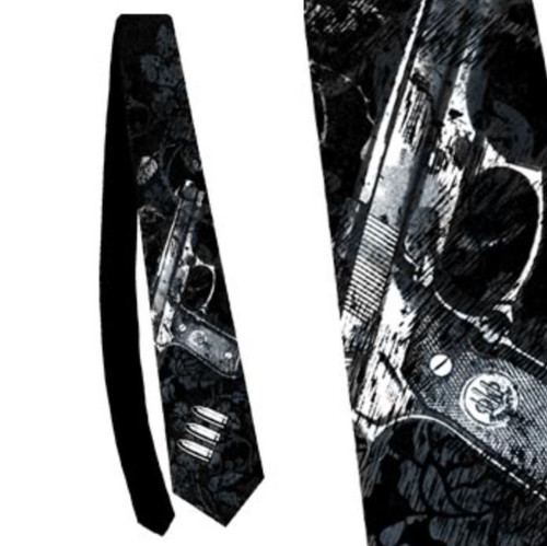AT3 - Magnum Tie