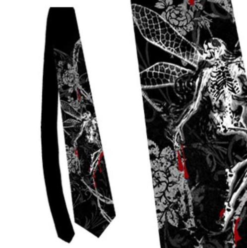 AT4 - Dead Fairy Tie