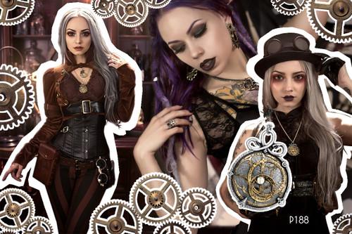 Steampunk Styles