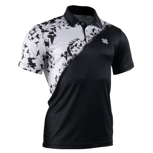 FIXGEAR FPO-S07 Mens short sleeve Polo shirts