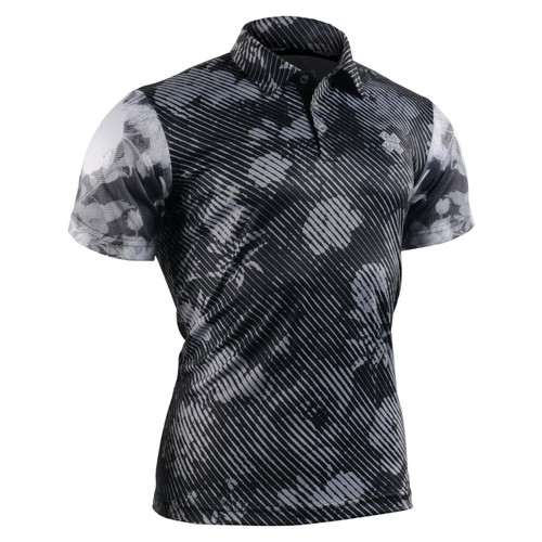 FIXGEAR FPO-S10 Mens short sleeve Polo shirts