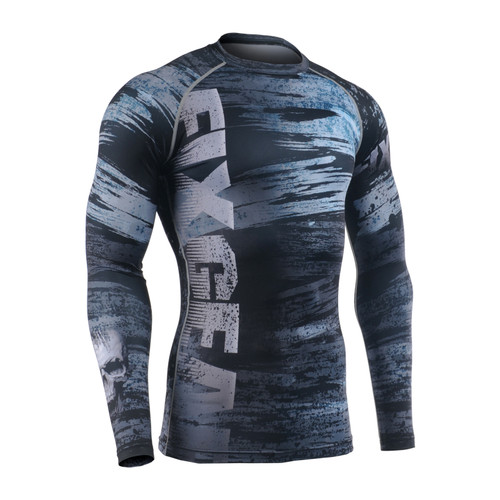 FIXGEAR CFL-95 Compression Base Layer Long Sleeve Shirts