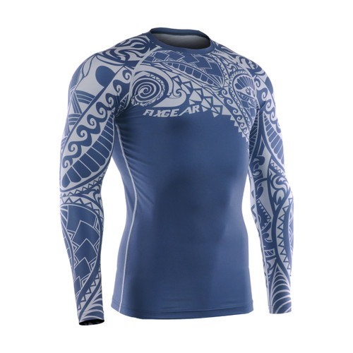 FIXGEAR CFL-S12 Compression Base Layer Long Sleeve Shirts