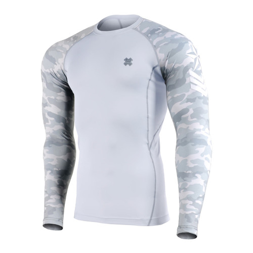 FIXGEAR CPD-WM1G Compression Base Layer Long Sleeve Shirts