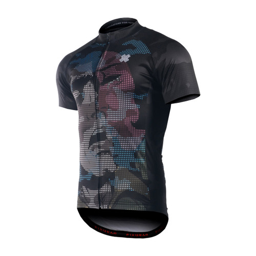 FIXGEAR CS-M602 Men's Short Sleeve Road Cycling Jersey
