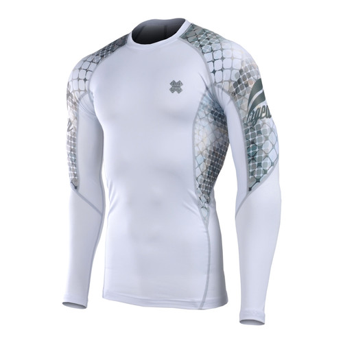 FIXGEAR C2L-W38 Compression Base Layer Long Sleeve Shirts