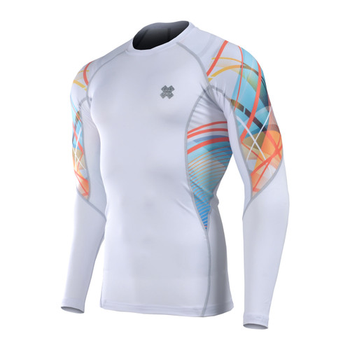 FIXGEAR C2L-W49 Compression Base Layer Long Sleeve Shirts