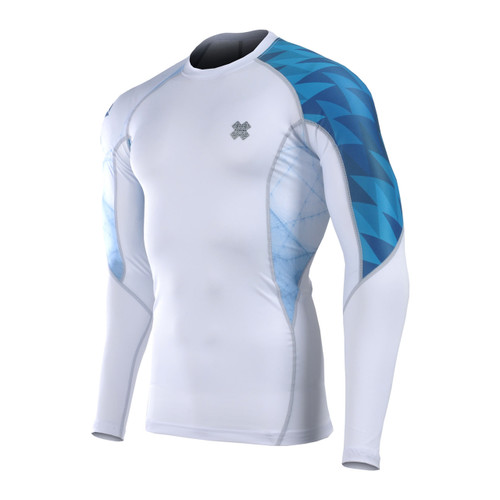 FIXGEAR C2L-W65 Compression Base Layer Long Sleeve Shirts