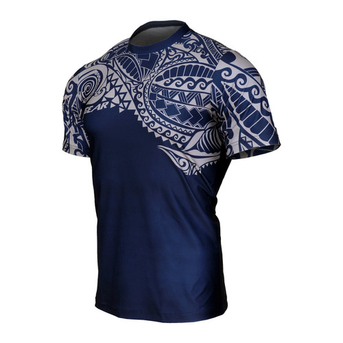 FIXGEAR RM-S1202 Men's Casual short sleeve Crew-Neck T-shirt