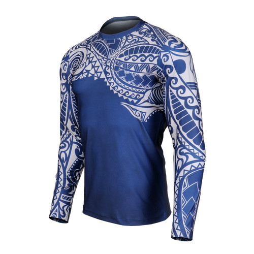 FIXGEAR RM-S1201 Men's Casual Long sleeve Crew-Neck T-shirt