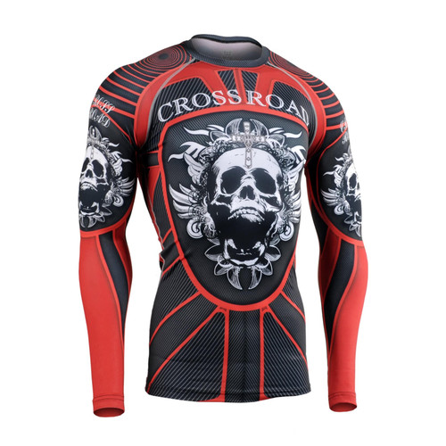 FIXGEAR CFL-13 Compression Base Layer Long Sleeve Shirts