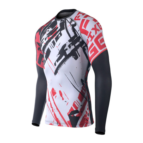 FIXGEAR CFL-G8 Compression Base Layer Long Sleeve Shirts