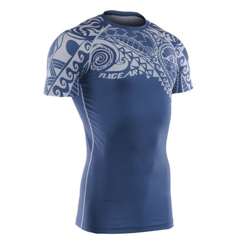 FIXGEAR CFS-S12 Compression Base Layer Short Sleeve Shirts