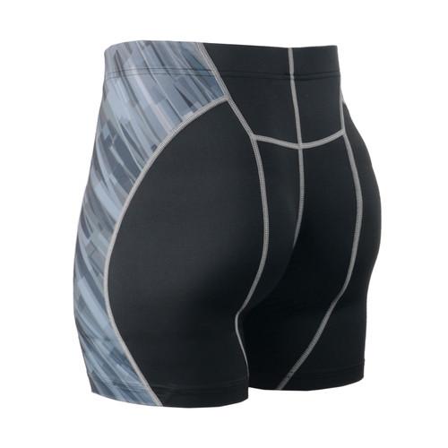 FIXGEAR P2S-B67 Compression Drawers Shorts