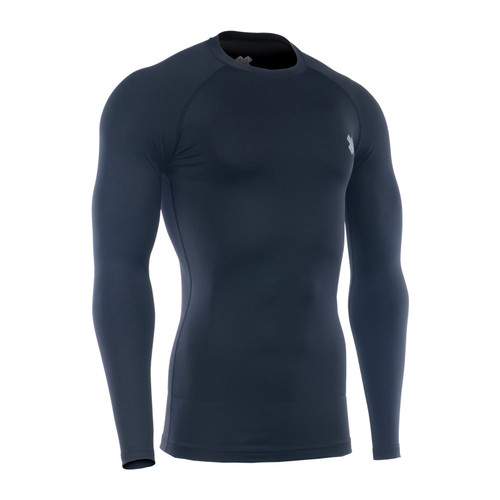 FIXGEAR CPL-BB Compression Base Layer Long Sleeve Shirt