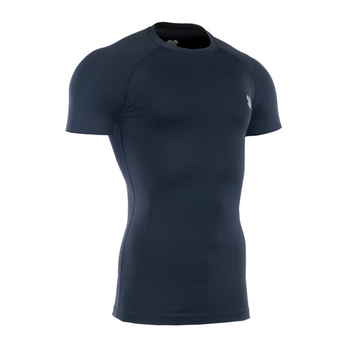 FIXGEAR CPS-BB Compression Base Layer Short Sleeve Shirt