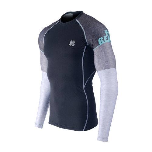 FIXGEAR CPD-BG13 Compression Base Layer Long Sleeve Shirts