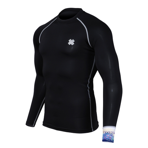 Fixgear CPL-BS02 Compression Base Layer Long Sleeve Shirts