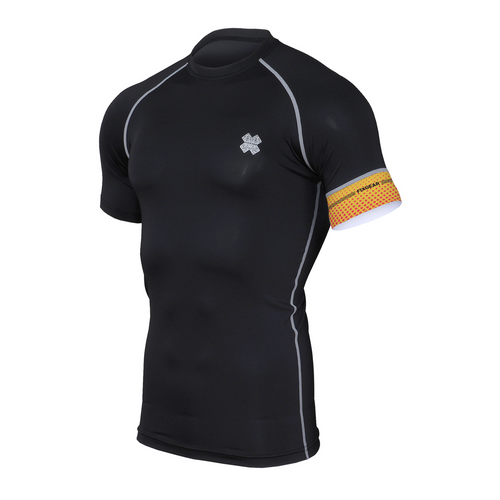 Fixgear CPS-BB01 Compression Base Layer Long Sleeve Shirts