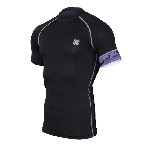 Fixgear CPS-BK2 Compression Base Layer Long Sleeve Shirts