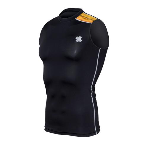 Fixgear CPNH-BB01 Compression Base Layer Sleeveless Shirts
