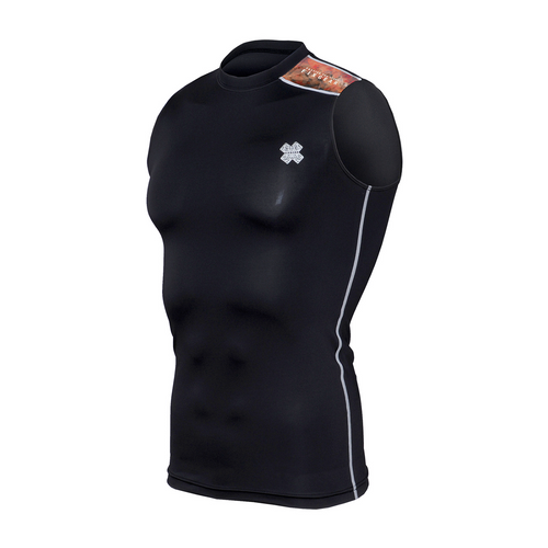 Fixgear CPNH-BS01 Compression Base Layer Sleeveless Shirts