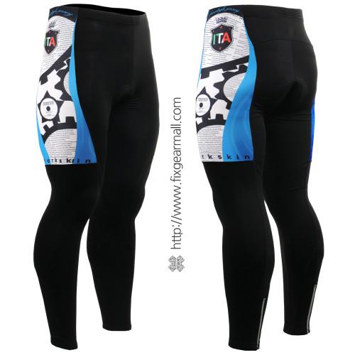 FIXGEAR LT-g5 Mens Cycling Padded Pants