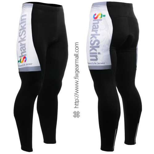 FIXGEAR LT-g7 Mens Cycling Padded Pants