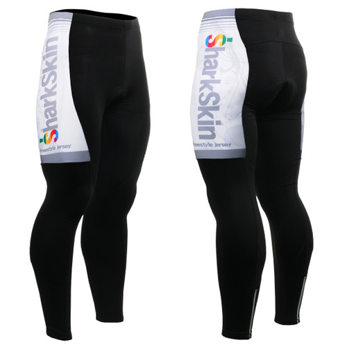 FIXGEAR LT-g7 Mens Cycling Padded Pants View