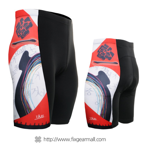 FIXGEAR ST-25 Mens Cycling Padded Short Pants